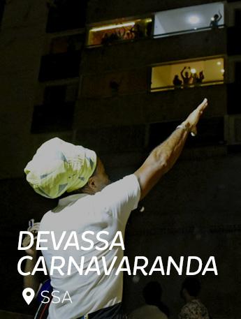 Devassa – Carnavaranda Tropical